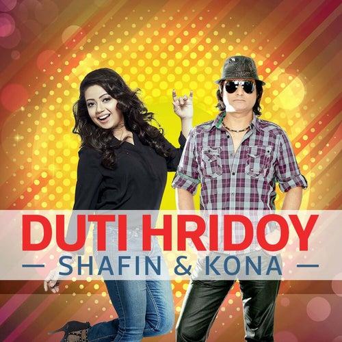 Duti Hridoy by Shafin Ahmed