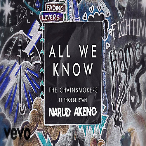 All We Know de NaruD AkenO