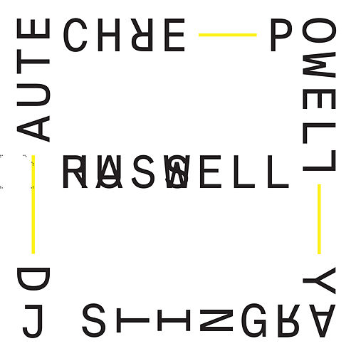 As Sure as Night Follows Day (Remixes) von Russell Haswell