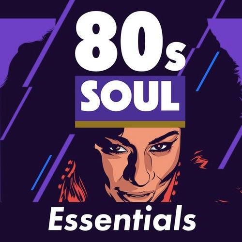 80s Soul Essentials de Various Artists