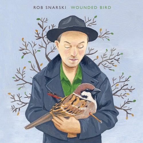 Wounded Bird von Rob Snarski