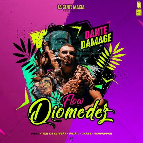 Flow Diomedes de Dante Damage