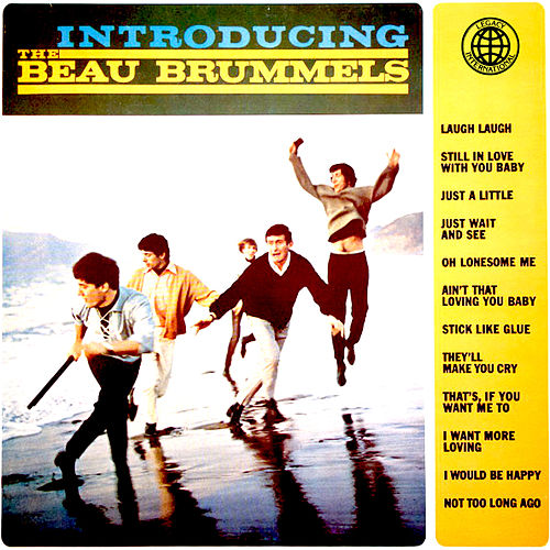 Introducing the Beau Brummels de The Beau Brummels