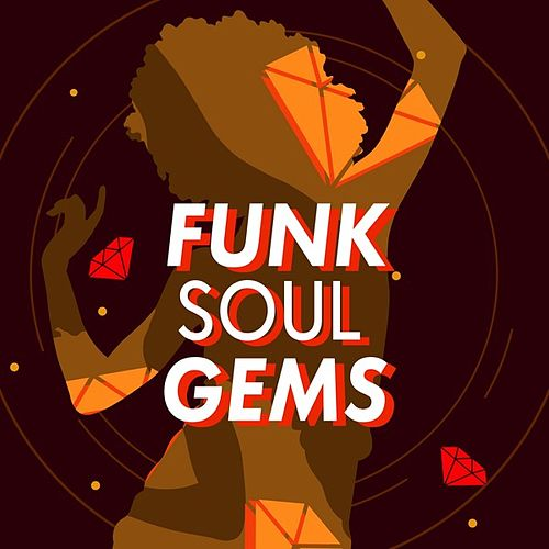 Funk Soul Gems de Various Artists