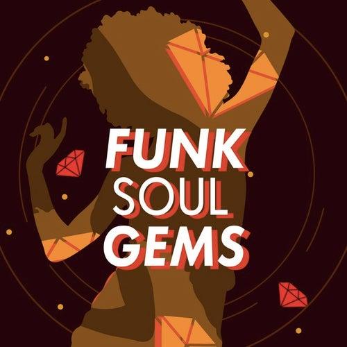 Funk Soul Gems de Various Artists