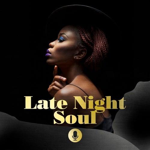 Late Night Soul de Various Artists