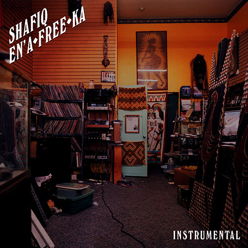 Shafiq En' A-Free-Ka - Instrumental by Shafiq Husayn