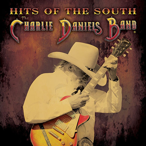 Hits of the South de Charlie Daniels