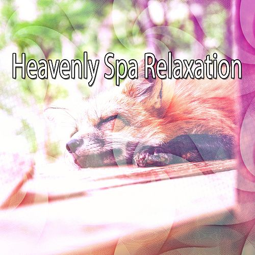 Heavenly Spa Relaxation von Best Relaxing SPA Music