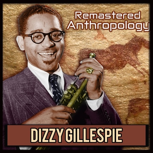 Anthropology by Dizzy Gillespie