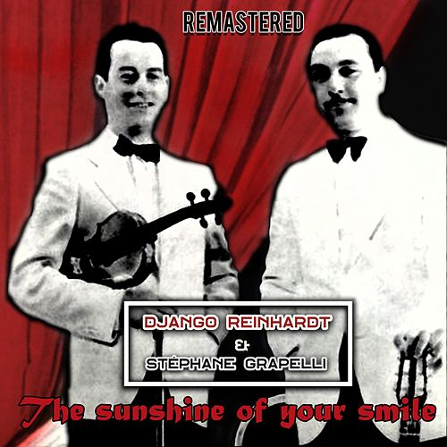 The Sunshine of Your Smile by Django Reinhardt