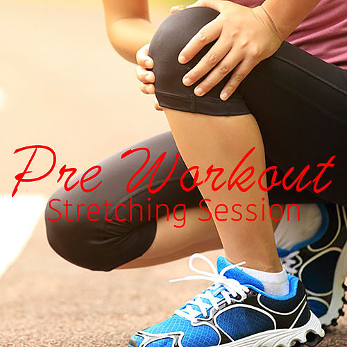 Pre Workout Out Stretching Session von Various Artists