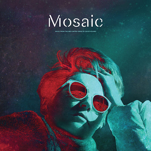 Mosaic - Music From The HBO Limited Series de David Holmes