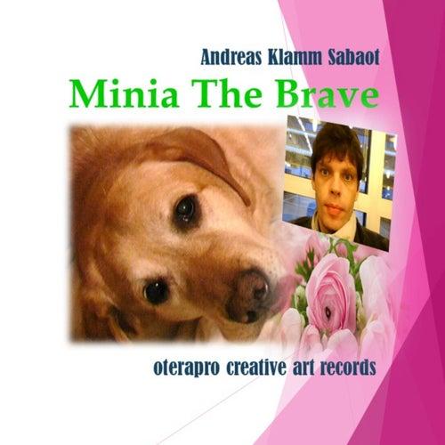 Minia the Brave de Andreas Klamm Sabaot