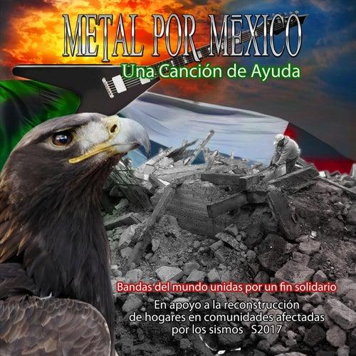 Metal por México by Various Artists
