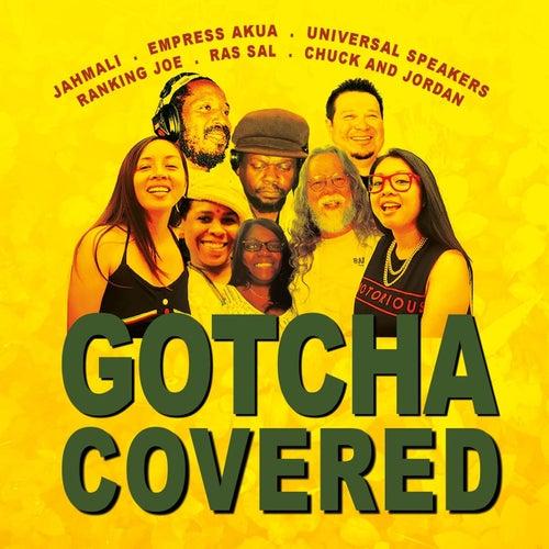 Gotcha Covered de Various Artists