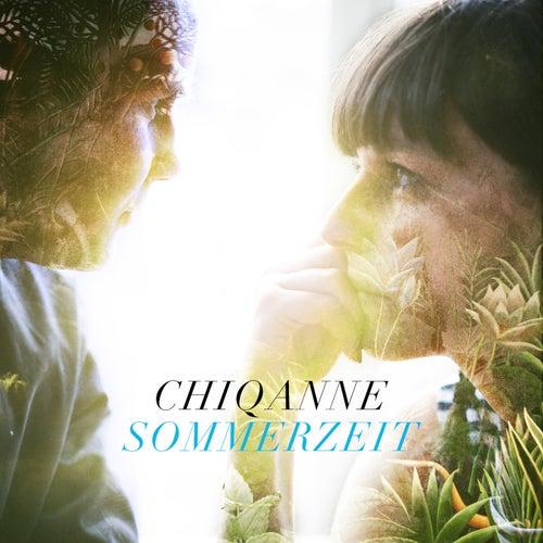 Sommerzeit by Chiqanne