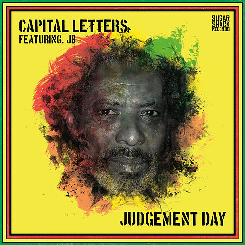 Judgement Day by Capital Letters