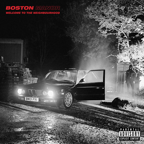 Welcome to the Neighbourhood de Boston Manor