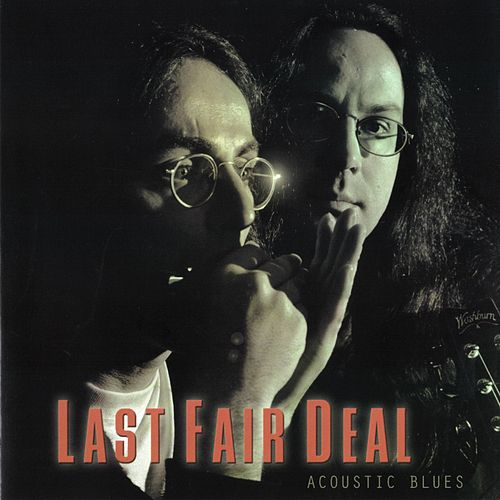 Acoustic Blues de Last Fair Deal