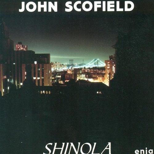 Shinola von John Scofield