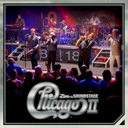 Better End Soon (Live On Soundstage) de Chicago