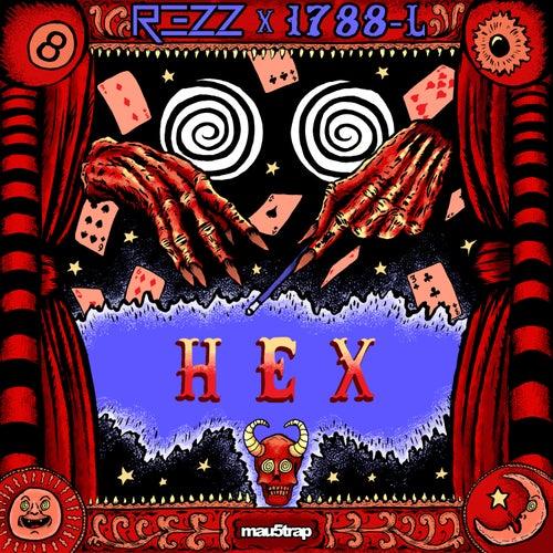 H E X by Rezz