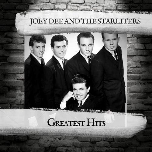 Greatest Hits de Joey Dee