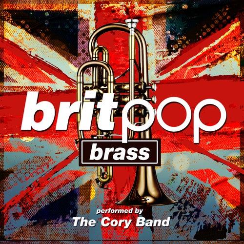 Britpop Brass de The Cory Band