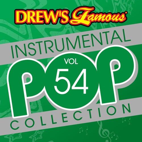 Drew's Famous Instrumental Pop Collection (Vol. 54) di The Hit Crew(1)
