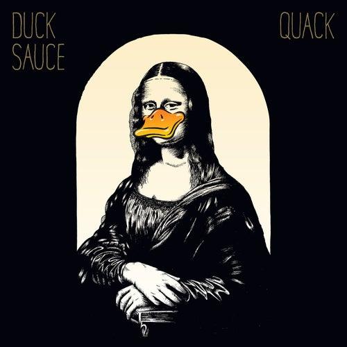 Quack de Duck Sauce