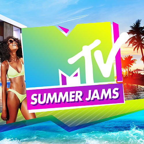 MTV Summer Jams by Various Artists