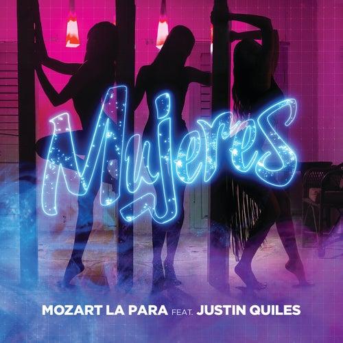 Mujeres de Mozart La Para