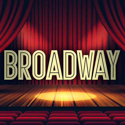 Broadway de Various Artists