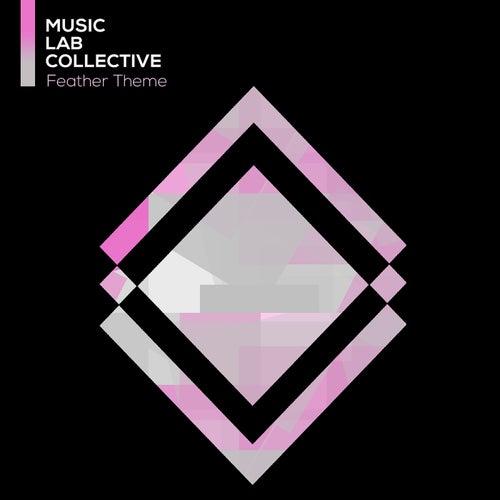 Feather Theme (arr. guitar) von Music Lab Collective