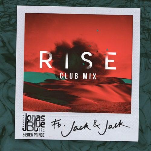 Rise (Jonas Blue & Eden Prince Club Mix) de Jonas Blue