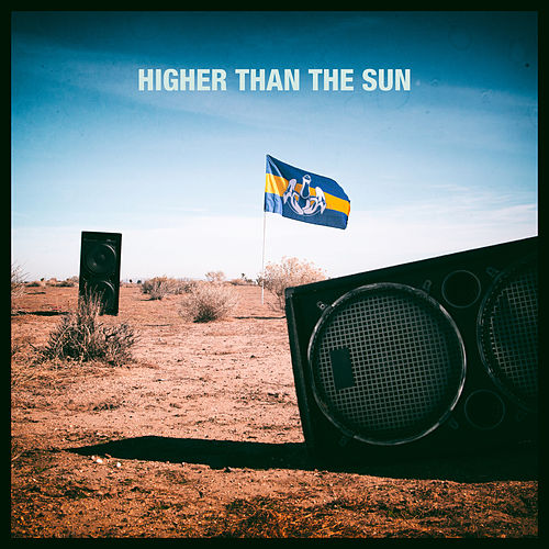 Higher Than The Sun (Remixes) de Dada Life