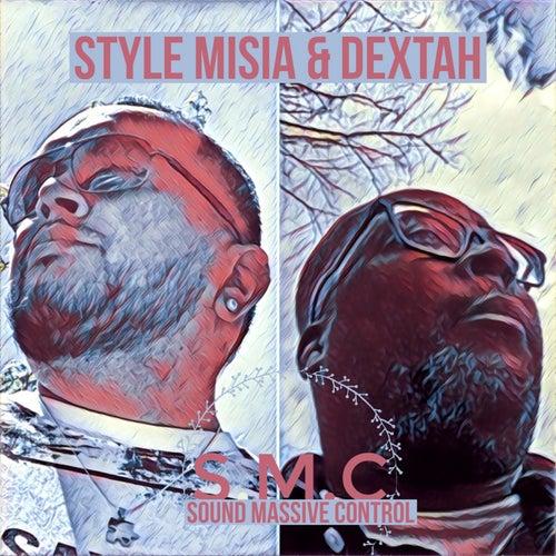Sound Massive Control (S.M.C) by Style MiSia
