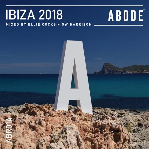 ABODE Ibiza 2018 de Various Artists
