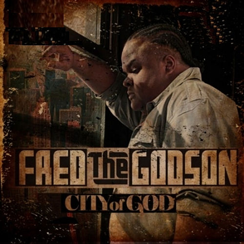 City of God by Fred the Godson