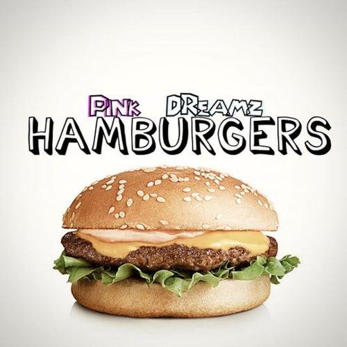 Hamburgers de Pink Dreamz