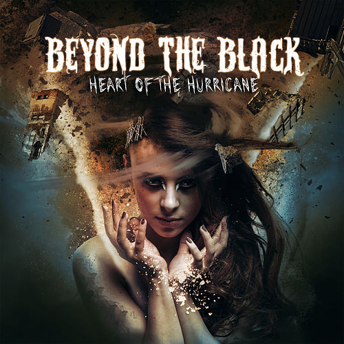 Heart of the Hurricane by Beyond The Black