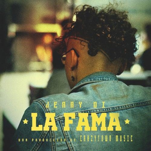 La Fama by Jerry Di