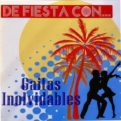 De Fiesta Con Gaitas Inolvidables de Various Artists