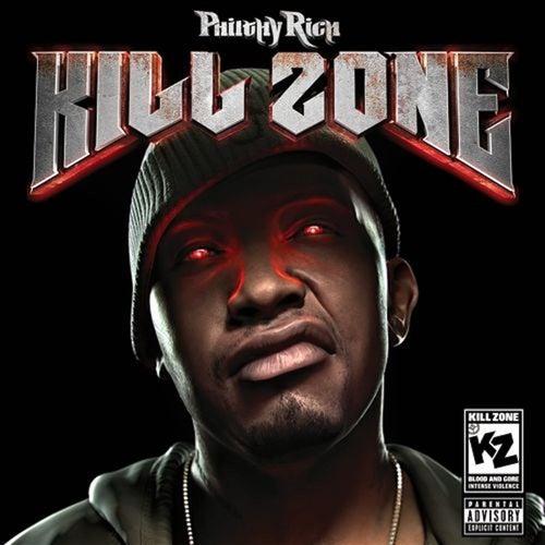 Kill Zone by Philthy Rich