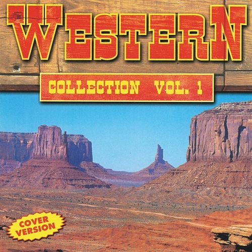 Western Collection Vol. 1 von Western Band