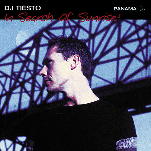 In Search Of Sunrise 3 - Panama fra Various Artists
