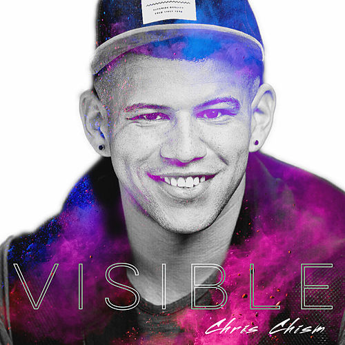 Visible by Chris Chism