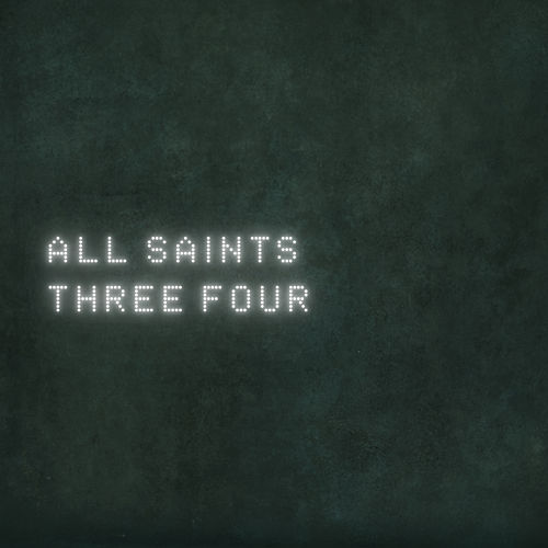 Three Four de All Saints