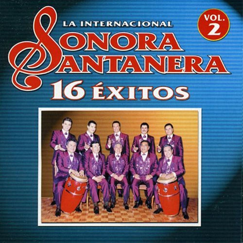 16 Exitos, Vol. 2 by La Sonora Santanera